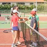 Ecole de tennis junior Slice Tennis